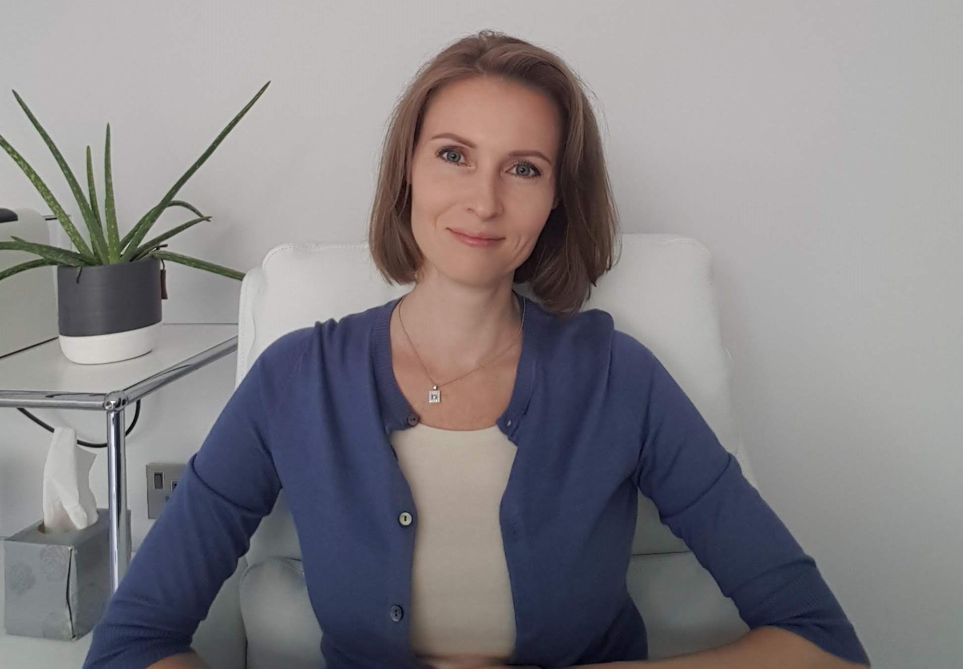Classical-homeopath-dublin-Kateryna-Gorodokin